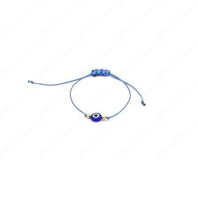 Blue Sacred Protection Evil Eye Bracelet