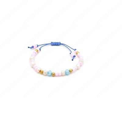 Pretty-Chic Teenager Bracelet