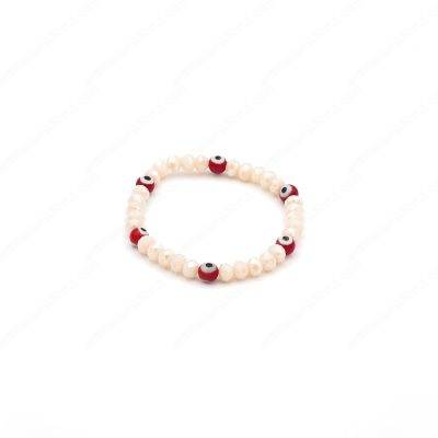 Red Evil Eyes Protection Bracelet