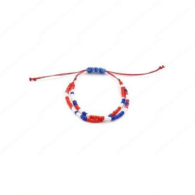 Great Britain Color Bracelet